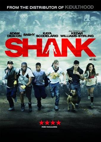 Shank Legendado
